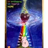 De ontsnapping van biggetje Hope