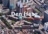 Den Haag vanuit de lucht