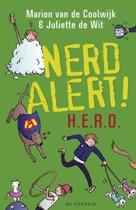 Nerd alert! 2 - H.E.R.O