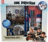 One Direction Large Writing Set