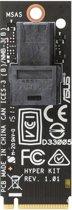 ASUS Hyper Kit interfacekaart/-adapter Intern mini SAS