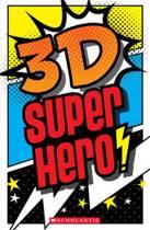 3D Superhero