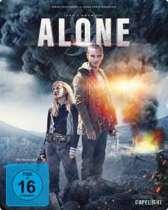 Weiss, M: Alone (dvd)