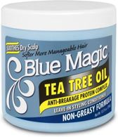 Blue Magic Tea Tree Oil Leave in Conditioner 340 gr