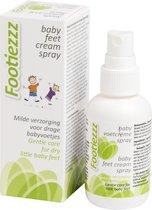 Footiezzz Baby voetcrème spray