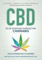 CBD en de medicinale werking van cannabis