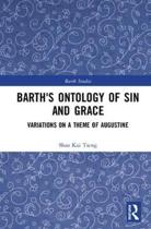 Barth's Ontology of Sin and Grace