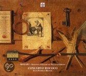 Jean Patri Concerto Rococo /Brosse - Sonates Eglises Pieces Orgues