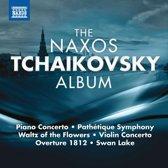 Naxos Tchaikovsky Album