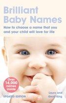 Brilliant Baby Names