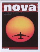Nova nwe nask (2008) 1-2 havo/vwo Handboek