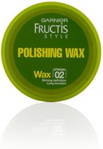 Garnier Fructis Style Polishing Wax, - 75 ml - Wax