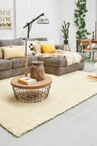 Home Collection Home Collection Berber Natura-Wit 68909