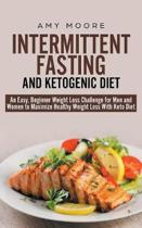 Intermittent-Fasting and Ketogenic-Diet