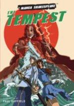 Tempest (manga shakespeare)