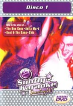 Sunfly Karaoke - Disco 1