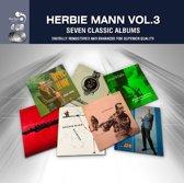 Herbie Mann - 7 Classic Albums Vol.3