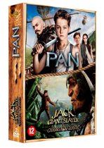 Pan & Jack The Giant