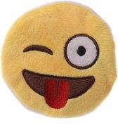 Gekke Emoji Handwarmer