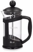 Cafetiere Everyday - Glas 3 Cup - 0,35L - Cafè Ole