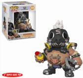 Pop Overwatch Roadhog Vinyl Figure