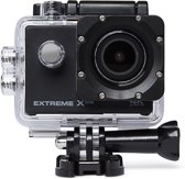 Vizu Extreme X6S - Wi-Fi 4K Action cam