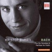 The Sonatas & Partitas for Violin