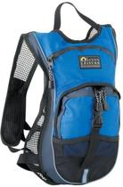 Active Leisure Cross Backpack - 8 Liter - Royal Blue/Charcoal