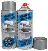 Motip Reiniging en beschermingsmiddel Motip koperspray 400 ml