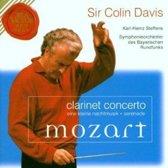 Mozart: Clarinet Concerto: Eine kleine Nachtmusick; Serenade