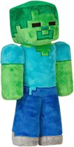 Minecraft Pluche Knuffel – Zombie 20cm