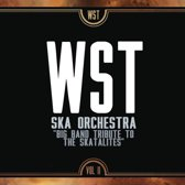 Big Band Tribute To The Skatalites