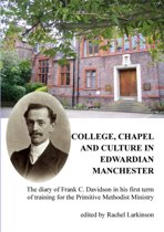 College, Chapel and Culture