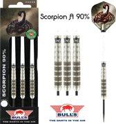 Bull's Scorpion A 90% 23 gram Steeltip Darts