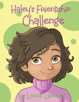 Haley's Friendship Challenge