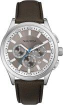 Nautica nct A16693G Mannen Quartz horloge