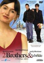 Foreign Affair (dvd)