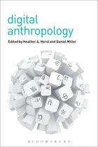 Digital Anthropology