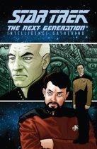 Star Trek: Intelligence Gathering