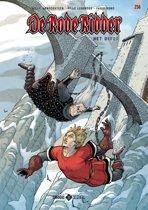 De Rode Ridder 256 - Het offer
