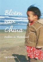 Bloem van China
