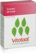 Vitotaal® Grote Klis - 45 capsules - Voedingssupplement