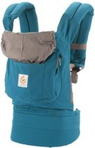 Ergobaby Original Carrier - Draagzak - Teal