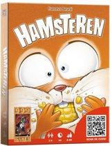 Hamsteren Kaartspel