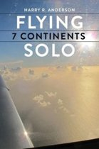 Flying 7 Continents Solo