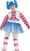 """""""Mittens Fluff n Stuff Lalaloopsy™ kostuum voor kinderen - Kinderkostuums - 86/92"""""""