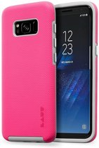 LAUT Shield Samsung Galaxy S8 Pink