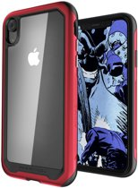 Ghostek Atomic Slim 2 Apple iPhone XR Rood