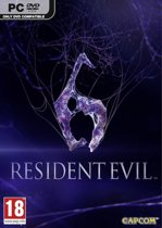 Resident Evil 6 - Windows