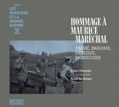 Ww1 Music Vol 3 Hommage A Maurice M
